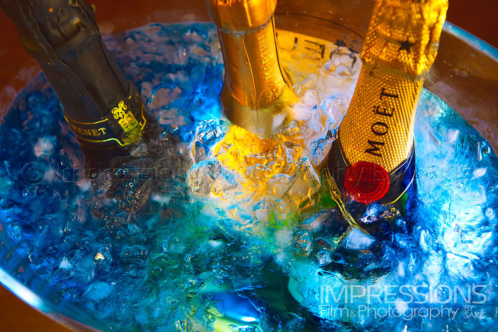 Beverage Photography For Luxury Hotels