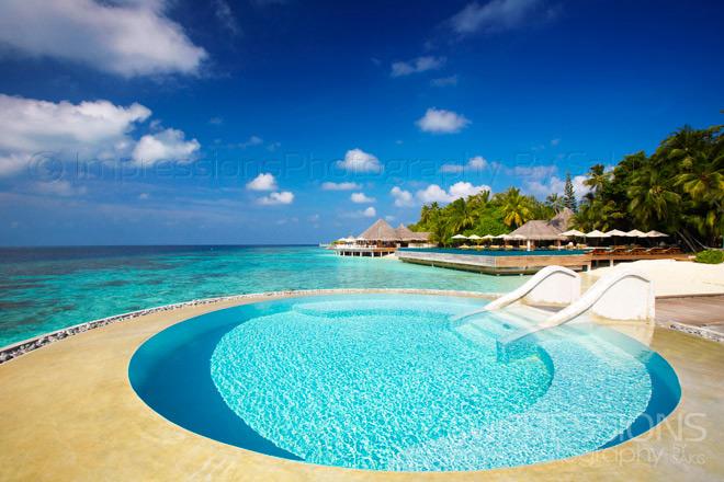 Huvafen Fushi Maldives Photography