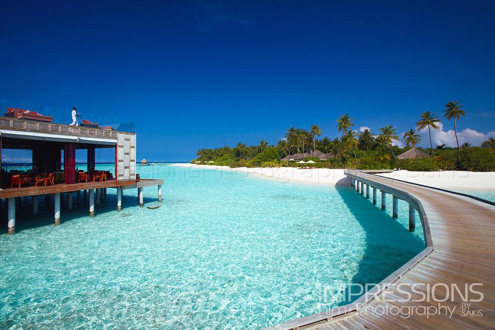 Anantara Kihavah Villas Maldives Resort