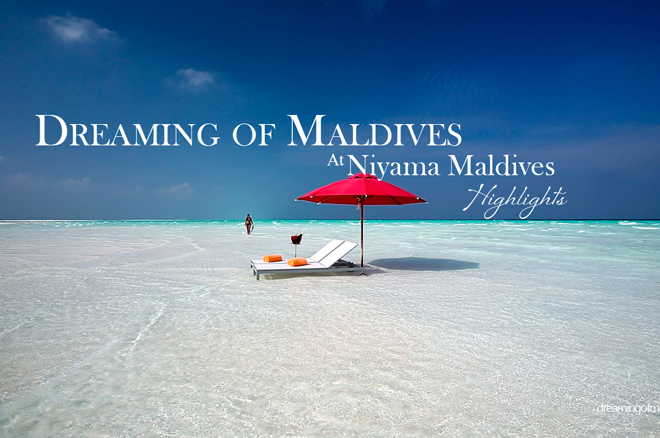 Niyama Maldives Promotional HD Video - Hotel and Resort Video