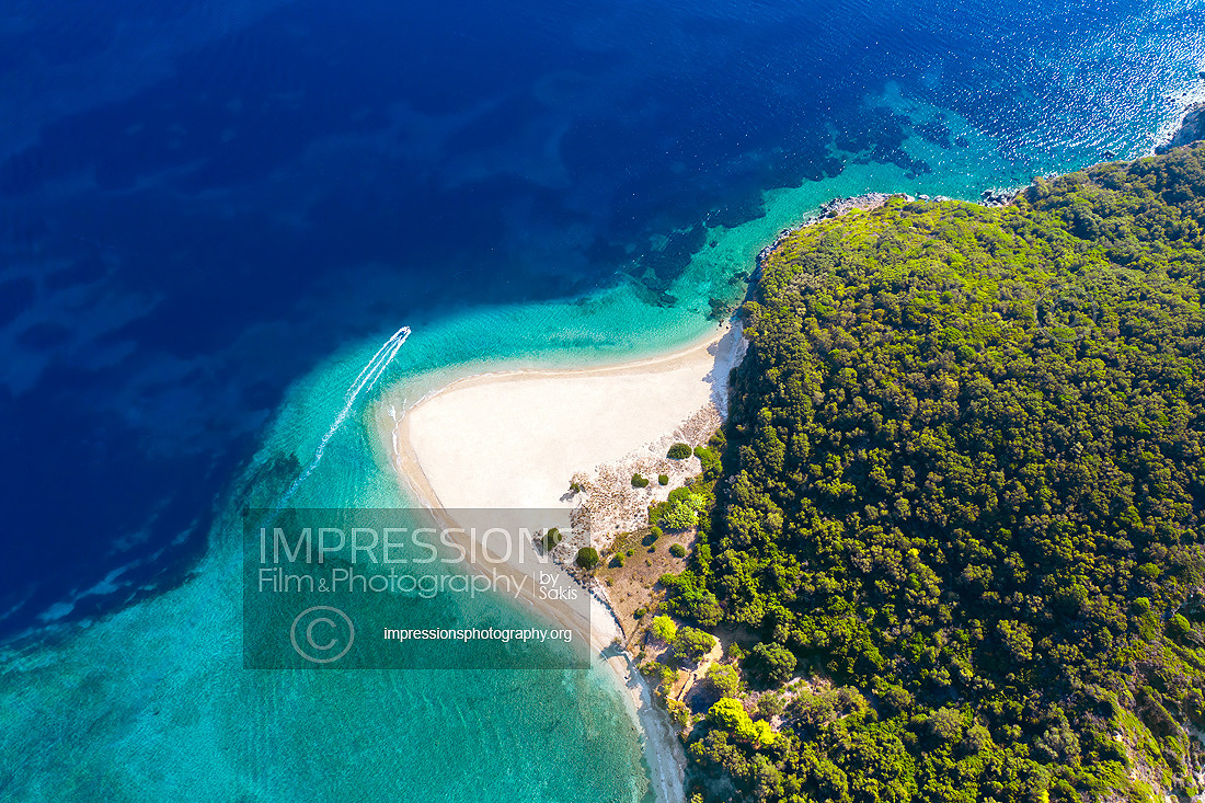 Aerial Images and Video Services Greece