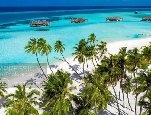 Latest Luxury Resort Photo Shoot. Gili Lankanfushi Maldives