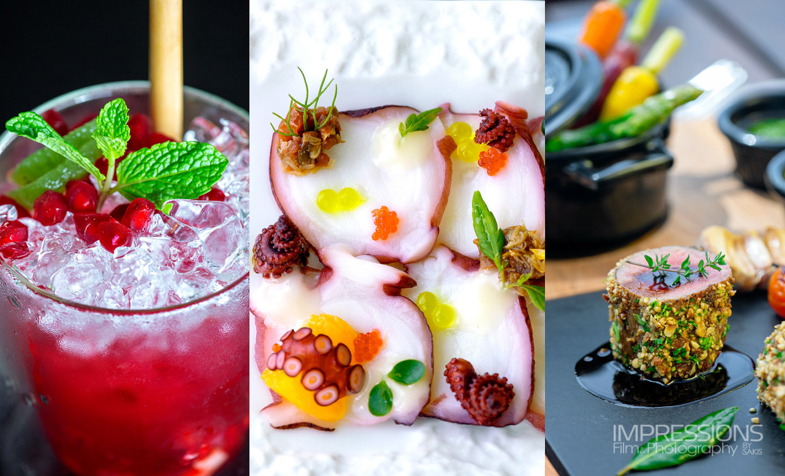 Food Photography for Hotels. Hotels Resorts Photography