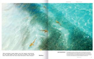 Fah Thai Magazine publication photo Sakis Papadopoulos