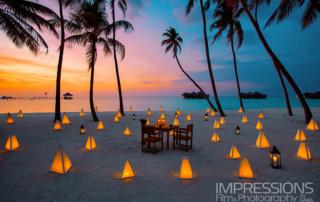Gili Lankanfushi. Hotel Signature Hero Shot