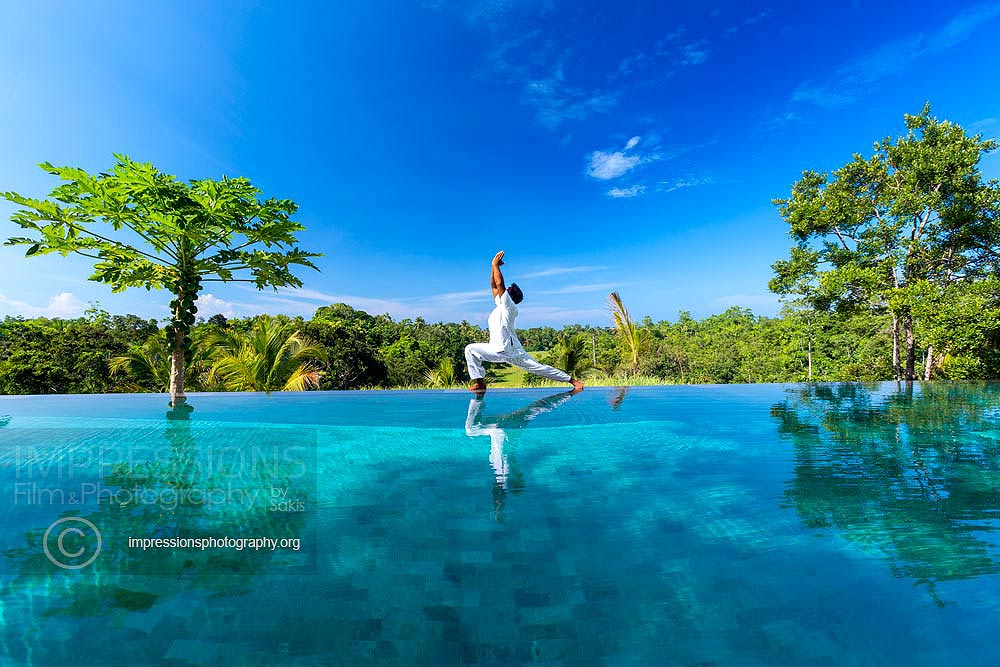 Haritha Villas and spa photography Wellness and lifestyle Sri Lanka