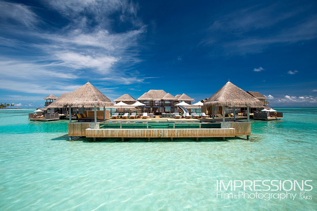 Luxury Resort Photography Maldives.Gili Lankanfushi Maldives