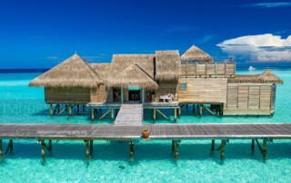 Hotel photography Gili Lankanfushi Maldives