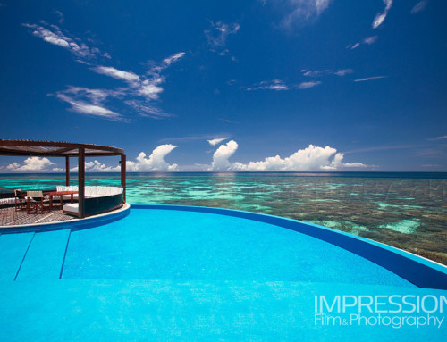 Latest Video Project – W Maldives Resort & Spa