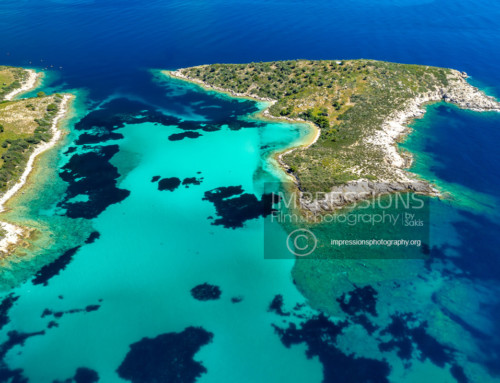 Greece Aerial Photography & Video Services