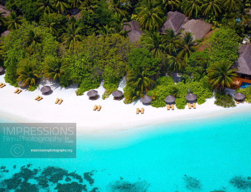 Aerial Photography for Hotels, Resorts and Luxury Villas