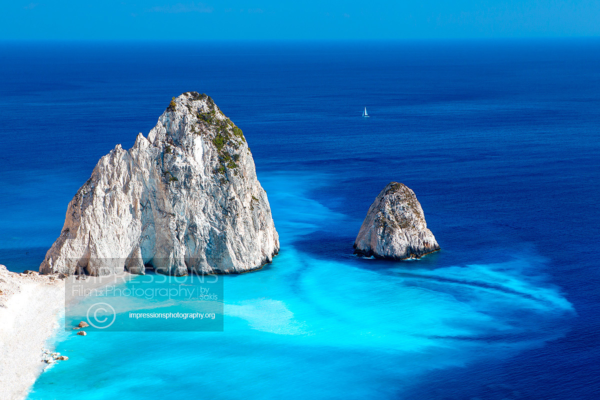 drone aerial photography and video greece