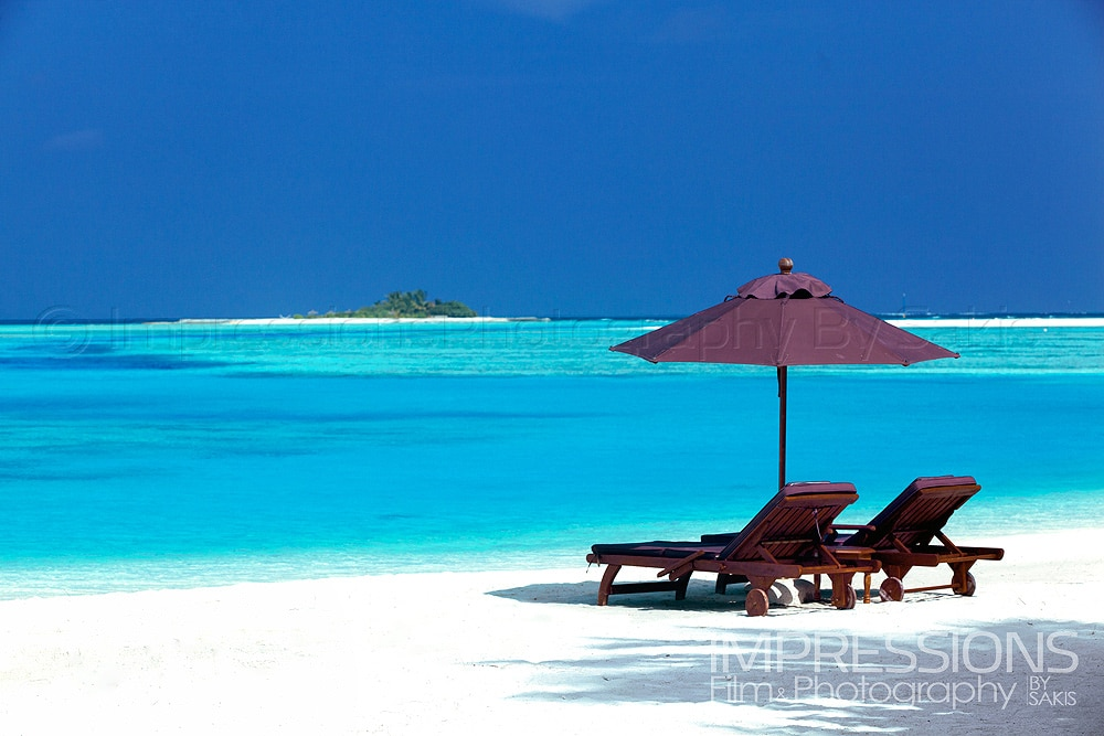 luxury Resort Photography Naladhu Maldives