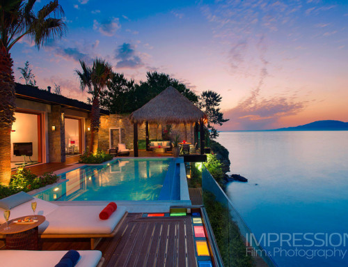 Hotel and Villa Photography Photo Gallery