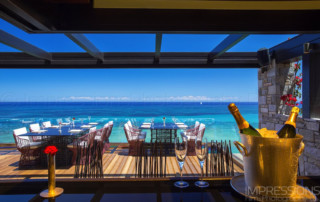 Luxury Villa Photography Greece