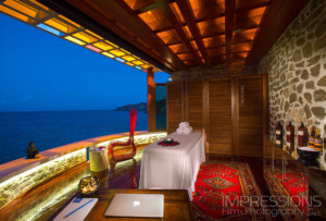 Luxury Villa and Hotel Photography Greece