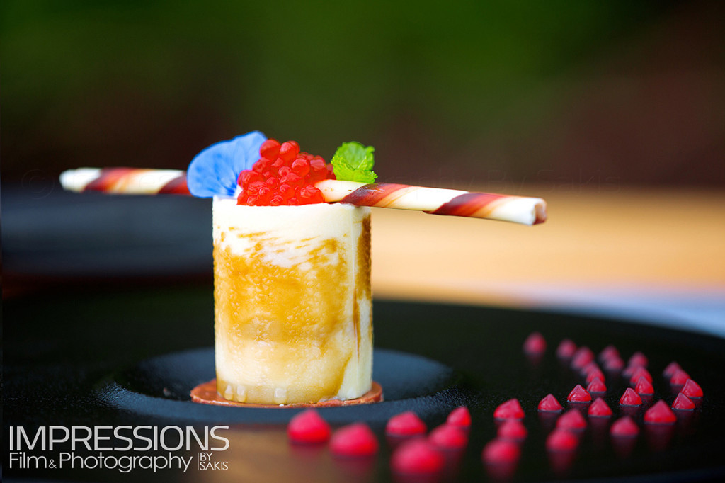 food & beverage photography for Hotels