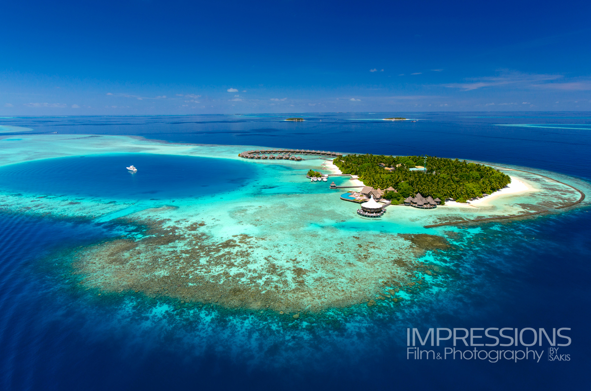 National Geographic Traveler Maldives Exhibition photo by Sakis Papadopoulos/ Nat Geo Мальдивская выставка, фото с воздуха, Сакис Пападопулос