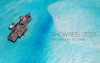 Video Productions for Luxury Hotels and Luxury Villas and Private Islands